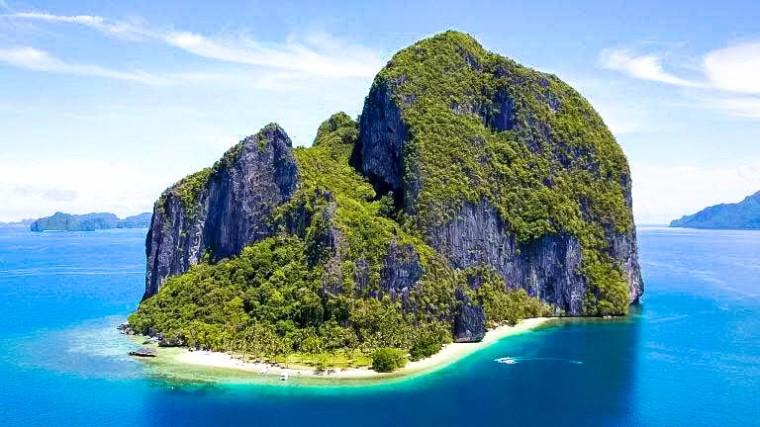 4-El-Nido-Pinagbuyutan Island-Gani
