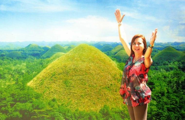 Bohol-Chocolate Hills-1