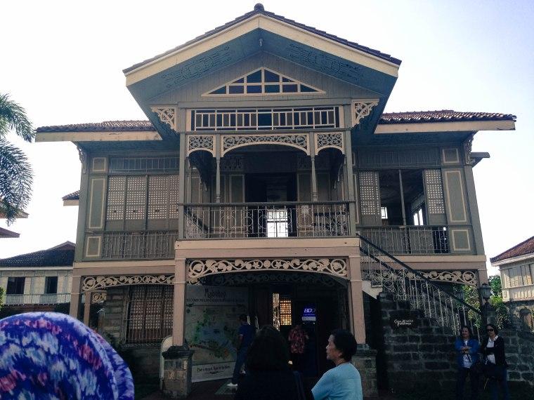 13-Las Casas-Casa Mexico-Pampanga