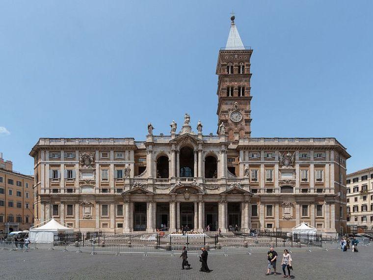 Basilica_di_Santa_Maria_Maggiore-Pierre-Selim Huard