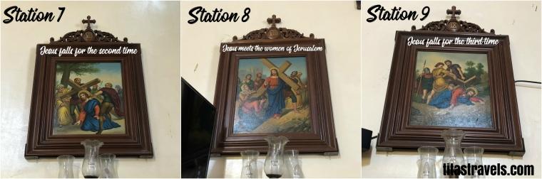 Way of the cross-7-9