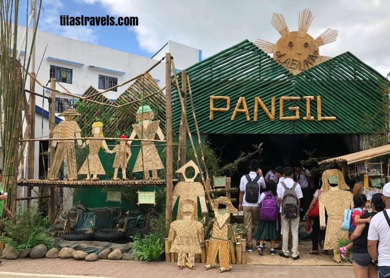 Z-Pangil