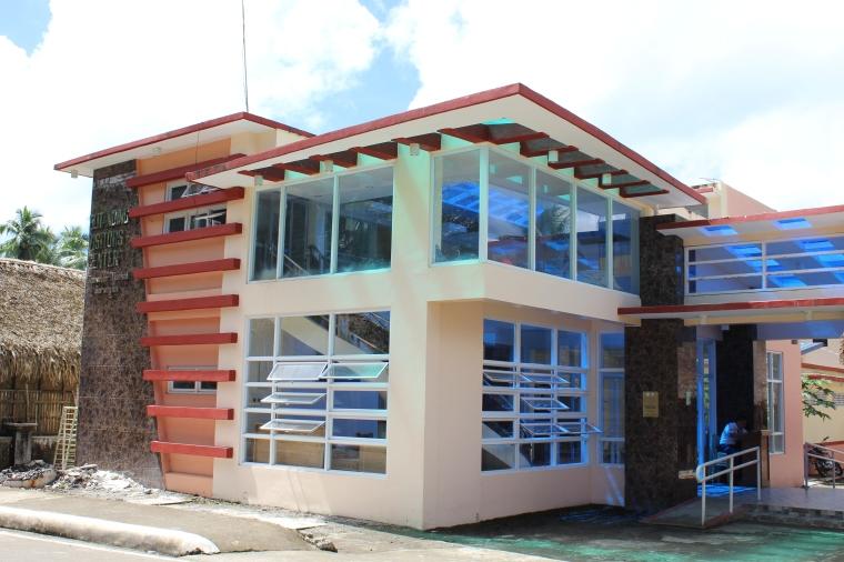 1-Butanding Visitors Center