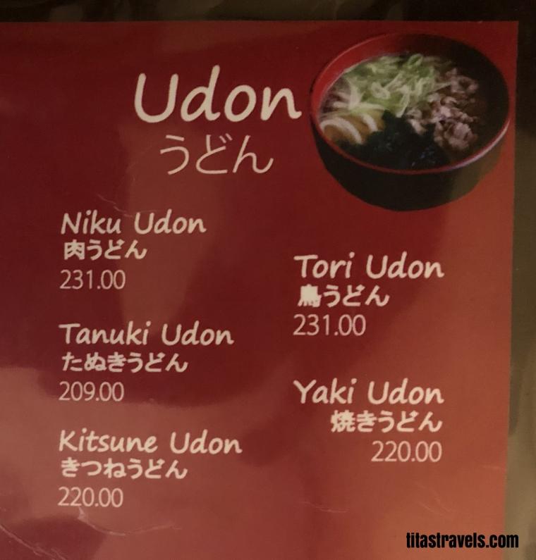1-Hana-Menu-Udon