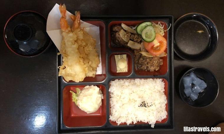 1-Food-Hana Bento