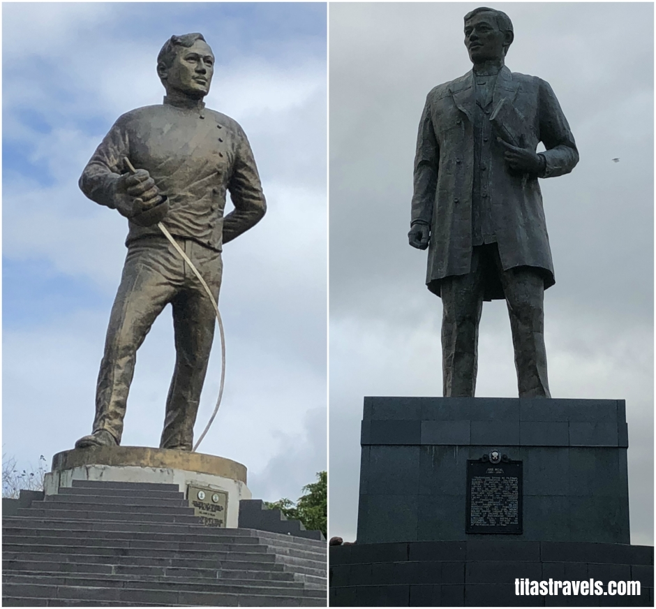 what did jose rizal contribution to our country