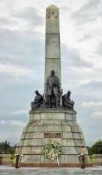 Jose Rizal National Monument