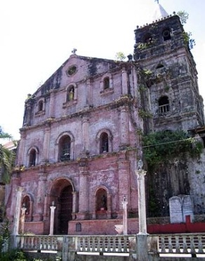 Parish Church of San Gregorio Magno-Majayjay-Laguna