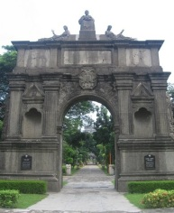 UST Arch of the Century