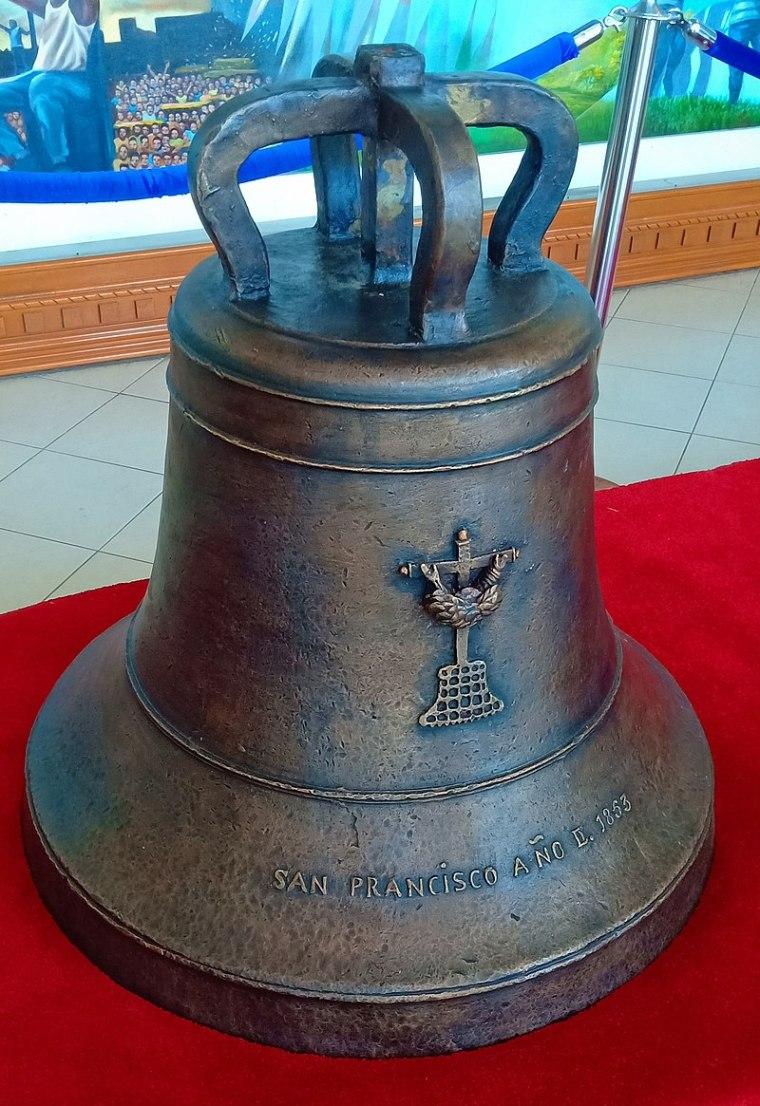 1853 bell