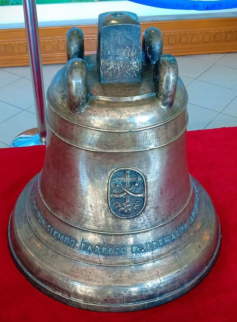 1895 bell