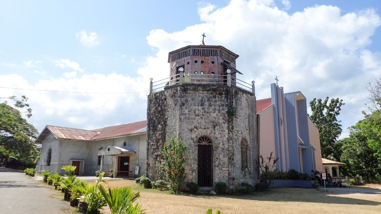 San_Agustin_Parish_Church-San Juan-Siquijor