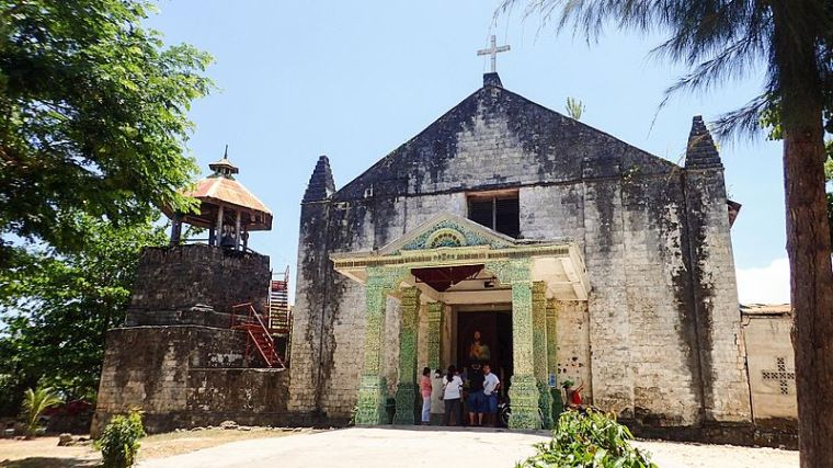 Santa_Maria_Church-Maria-Siquijor