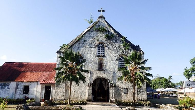 St._Francis_of_Assisi_Church-Siquijor-Siquijor