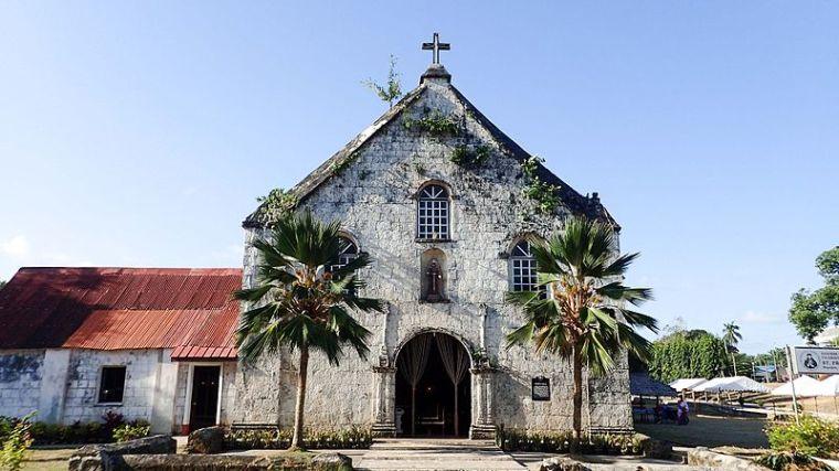 St._Francis_of_Assisi_Church-Siquijor-Siquijor