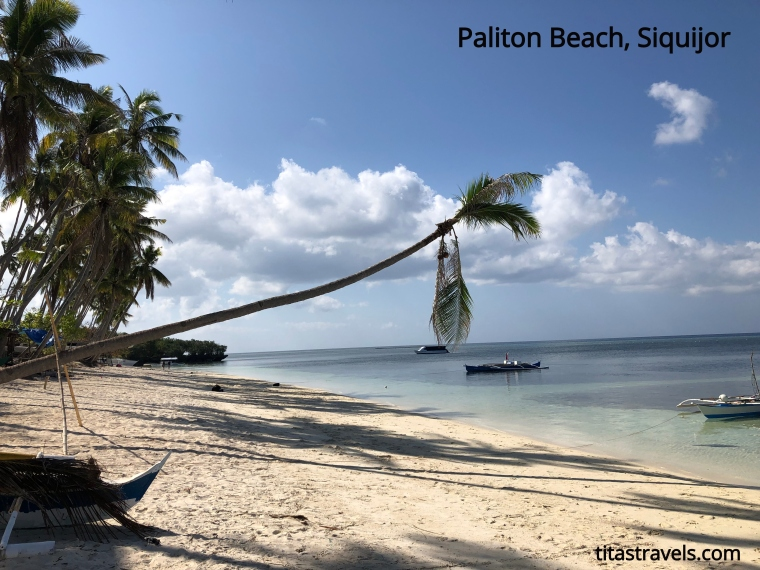 Paliton beach-Siquijor-labelled